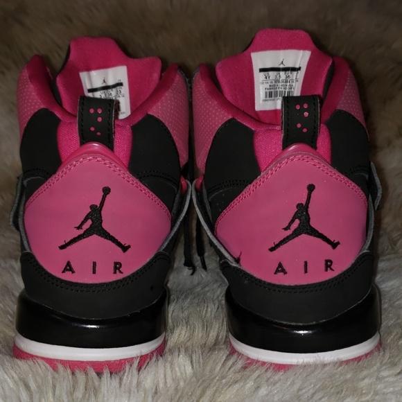 Girls Air Jordan Sneakers